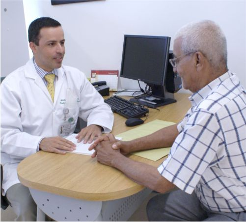 Centro Médico Medex | Programa médico ambulatorio adulto mayor